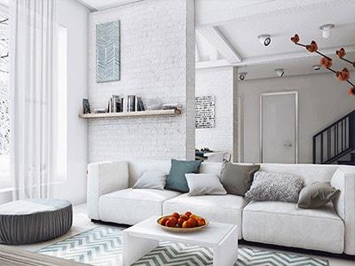 tips mengecat rumah,cat rumah,warna cat rumah,pilihan warna cat rumah